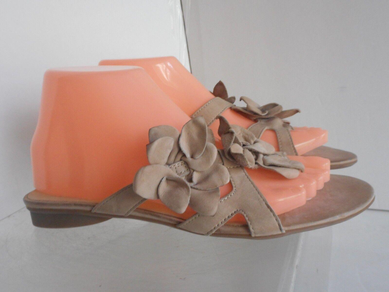 Paul Green 'Paisley' Sandal- Light Grey-   AU 4.5