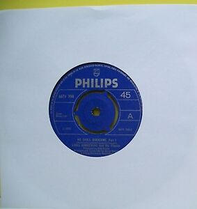 7-034-VINYL-SINGLE-We-Shall-Overcome-Part-1-by-Louis-Armstrong-1970-6073-700