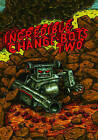 Incredible Change-bots Two by Jeffrey Brown (Paperback, 2011)