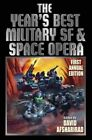 The Year's Best Military Sf and Space Opera by Baen Books (Paperback, 2015)