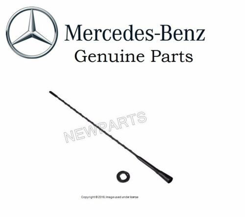 For Mercedes R170 SLK230 SLK32 AMG SLK320 Rear Antenna Mast Original 1708200475