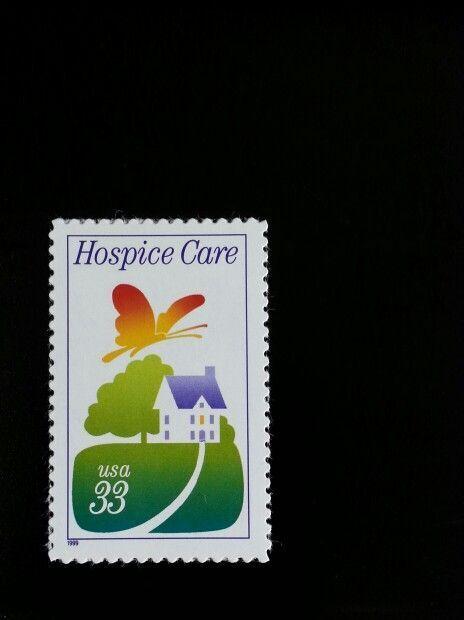 1999 33c Hospice Care, SA Scott 3276 Mint F/VF NH