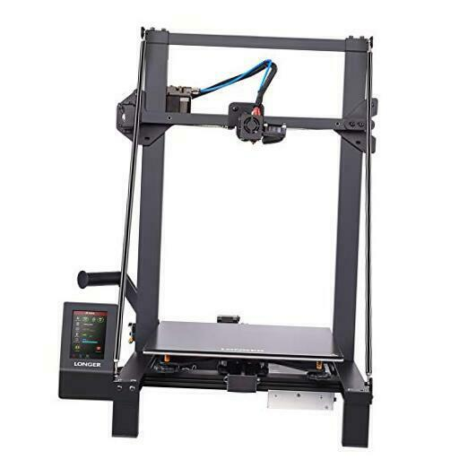 LGT 3D Printer, Open Source with Large Print Size 300x300x400mm LK5 Pro