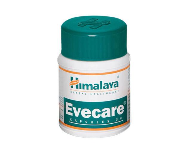 HQ Evecare - Himalaya Herbals - 30 Capsules