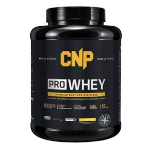 CNP-Pro-Whey-1kg-Or-2kg-Pure-Whey-Protein-Not-Peptide-Just-Whey-Clean-Shake