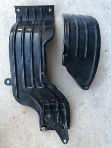 HONDA FL350 ODYSSEY FL 350 CLUTCH BELT GUARD