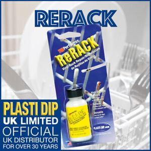 Performix Rerack Dishwasher Rack Repair White Plasti Dip Ebay