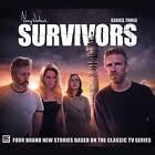 Survivors by Big Finish Productions Ltd (Mixed media product, 2015)
