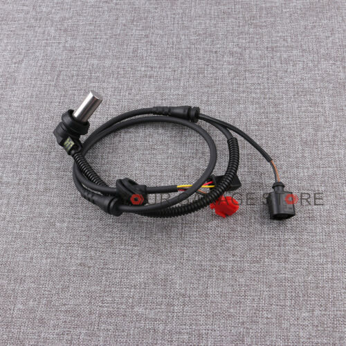 ABS-Sensor Raddrehzahlsensor für AUDI A6 4B C5 1.8//2.7 T 1.9//2.5T 4B0927803C NEU