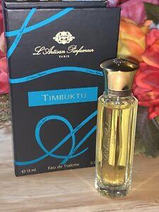 L'Artisan Parfumeur Timbuktu Eau de Toilett 15ml / 0.5 Fl.Oz New Unisex