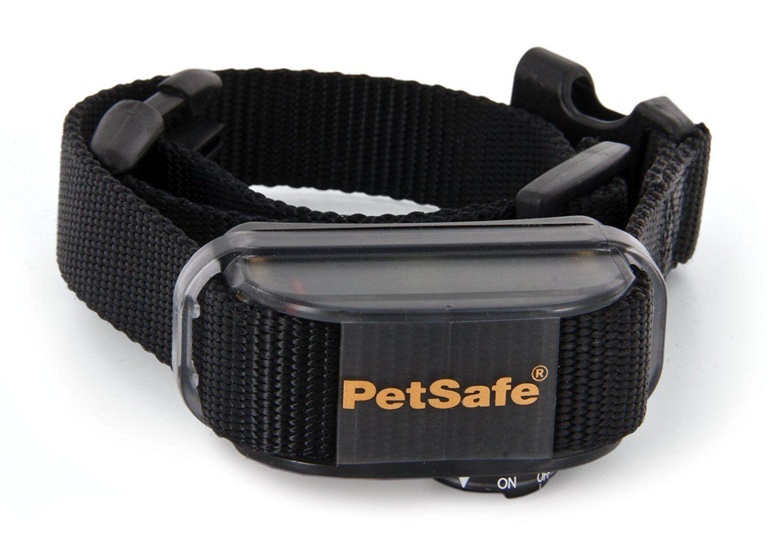 PetSafe VBC-10 VBC-10 VBC-10 Vibration Bark Control Dog Collar Adjustable Waterproof 52fd25