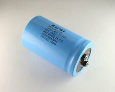 15000uF 50V Large Can Electrolytic Aluminum Capacitor 15000mfd 15,000 50VDC DC