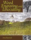 Wood Engraving and Linocutting by Anne Hayward (Hardback, 2008)