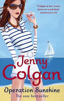1 of 1 - Operation Sunshine, Colgan, Jenny, New Book