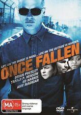 Once Fallen (DVD, 2011)
