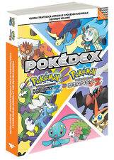 Pokemon Nera e Bianca 2 Vol.2-Guida Str. - totalmente in italiano