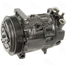REMAN COMPLETE A/C COMPRESSOR KIT FITS 02-04 INFINITI I35/02-03 MAXIMA V6 3.5L