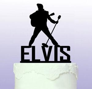 Personalised-Elvis-Cake-Topper
