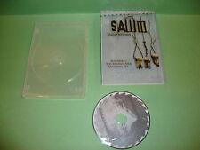 Saw III (DVD, 2007, Uncut)