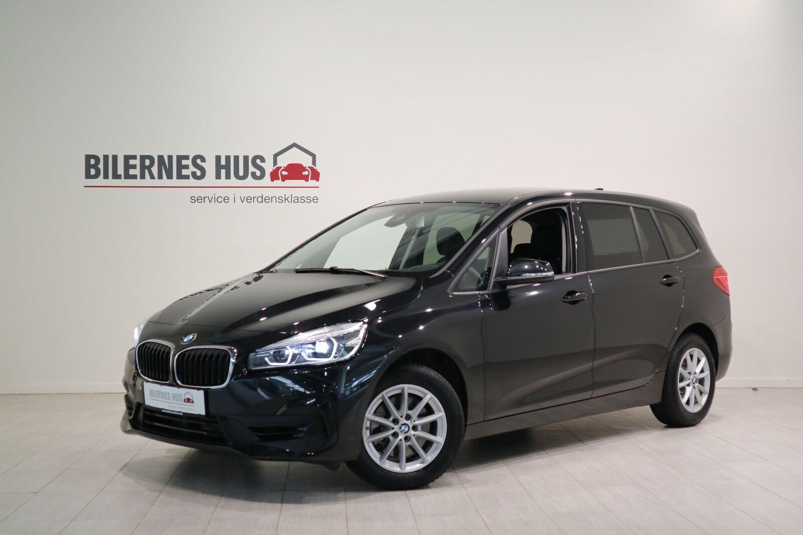 BMW 218i Billede 6