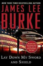 Very Good, Lay Down My Sword and Shield, Burke, James Lee, Book