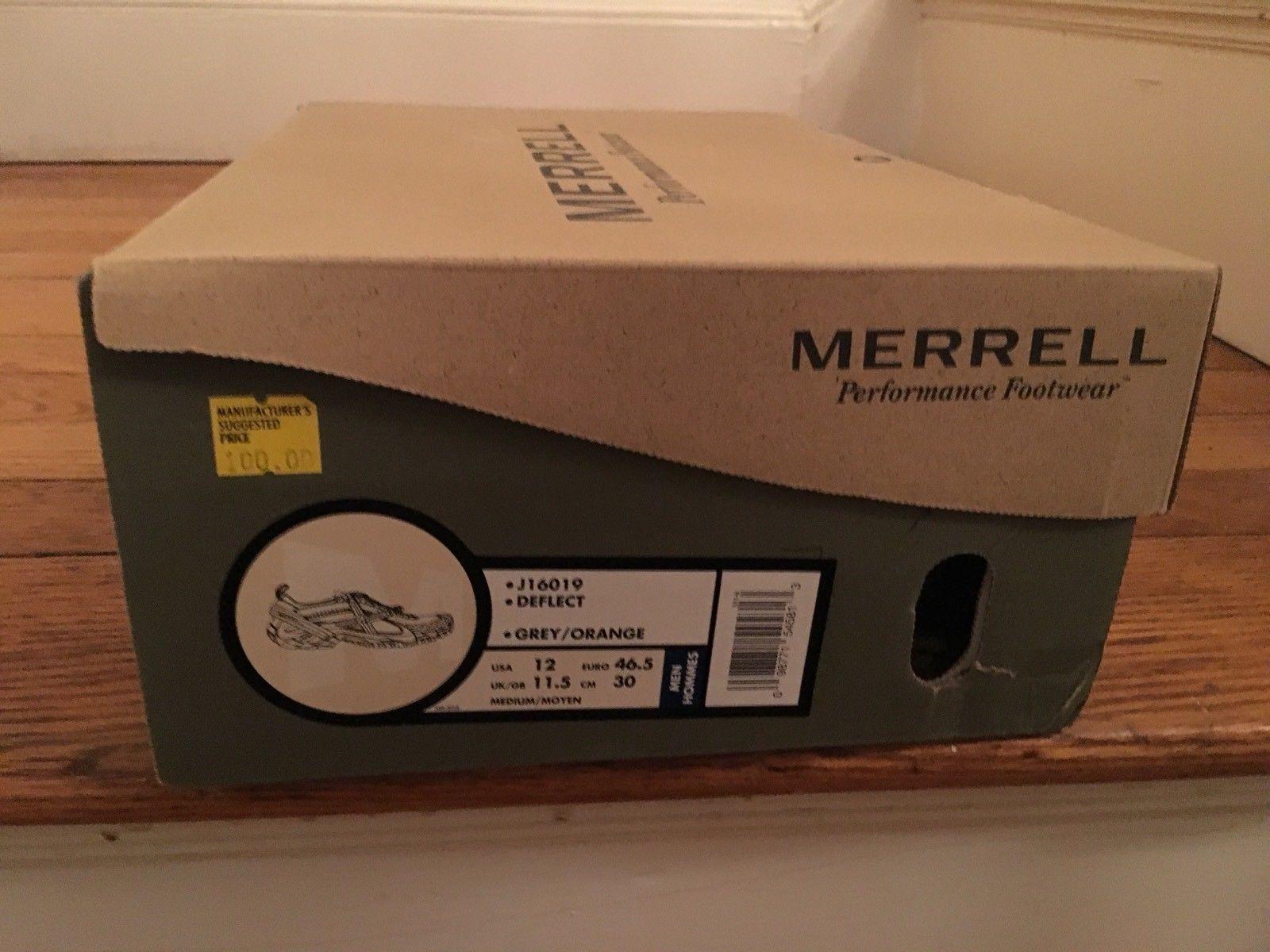 Zapatos Merrell desviar  para hombre  excelentes precios