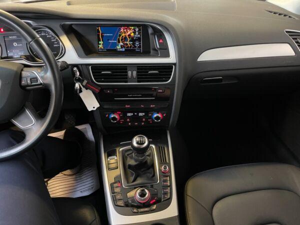 Audi A4 1,8 TFSi 120 S-line Avant billede 15