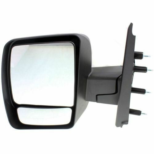 New NI1320232 Driver Side Mirror for Nissan NV1500 2012-2013
