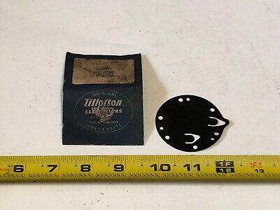 Vintage NOS Tillotson Diaphragm Kit P#DG-1HS