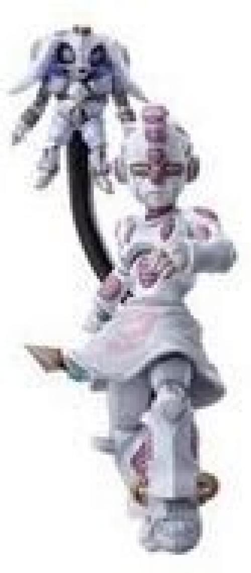 Nouveau Super Figurine Amovible   JOJO'S Bizarre Aventure   Pièce IV Echoes Act2