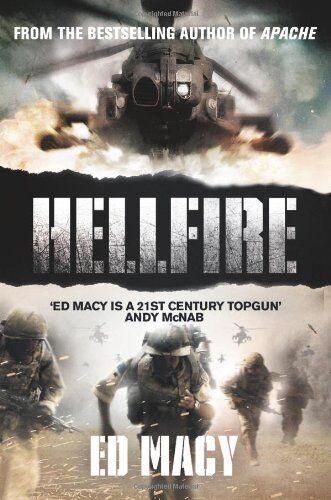 Hellfire By Ed Macy. 9780007288205