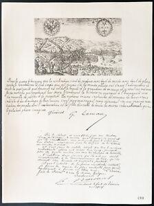 1926-Litografia-citacion-General-G-Leman-Coronel-Naessens