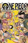 Haie 2007. Broschürenkalender von Eiichiro Oda