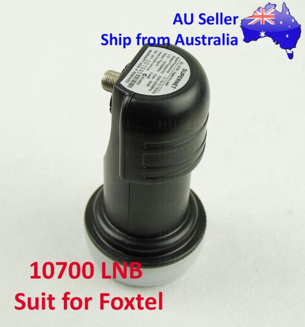 Satking HL-10700 Satellite TV Dish KU Band LNB 10700 Single LNBF for Foxtel