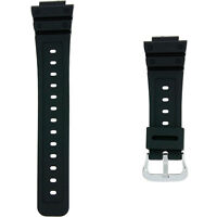 Casio 10512401 Replacement Band Resin