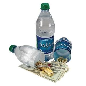 3651c233c5 Image is loading Diversion-Bottle-Safe-Secret-Stash-Container-Dasani-Water-