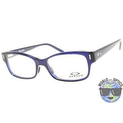 Oakley RX Eyeglasses OX1129-0452 Impulsive Women's Blue Frame [52-17-141]
