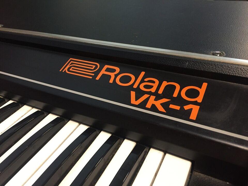 Stageorgel, ROLAND VK-1