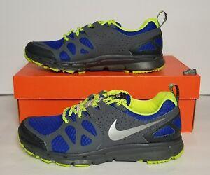 Newbox 538548 401 maat heren Trail Geweldig Flex meervoudige Nike voor 0xwOqXPnYW