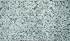 Vintage-Cotton-Voile-Fabric-Indian-Dressmaking-Running-Sewing-Hand-Block-Print