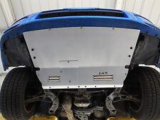 LRB Speed Undertray Fits: 02-03 Subaru WRX Bugeye Aero Front Only Aluminum