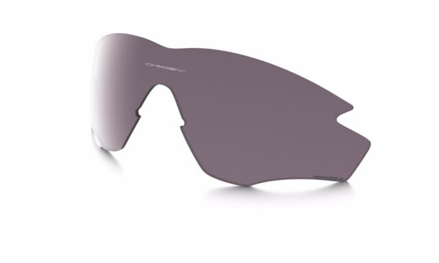 7927455cac Authentic Oakley M2 FRAME Polarized Prizm Daily Replacement Lens 101-112-001
