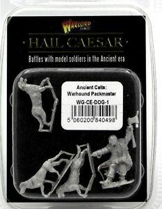 Hail Caesar WGH-CE-53 Mounted Celt Command (Gallic Celts