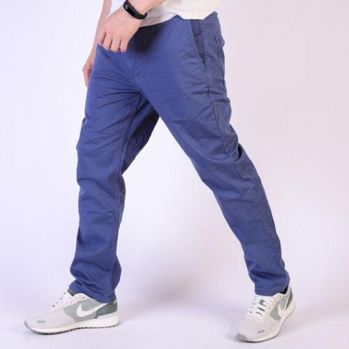 Levi/'s Men/'s 511 Slim-Fit blue Hybrid Men/'s Trousers W34 L29