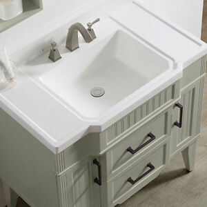 how to give bathroom a facelift