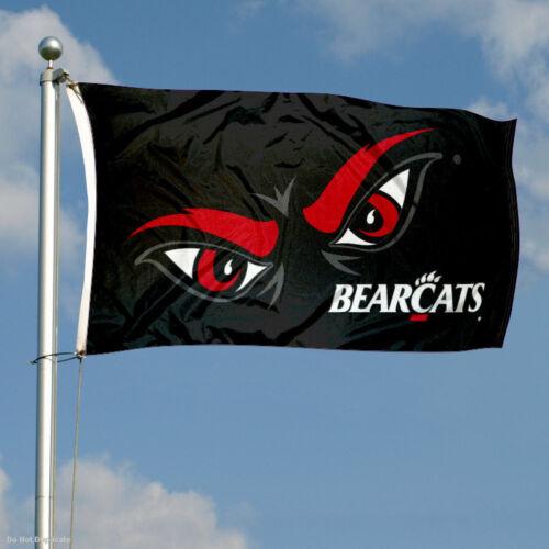 University of Cincinnati Flag 3x5 Banner