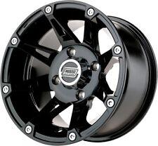 Moose Racing 427X Wheels 12X8 4//110 4+4 0230-0603