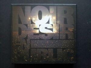 NOIR-DESIR-En-Public-Si-rien-ne-bouge-Coffret-Double-CD-Barclay-2005