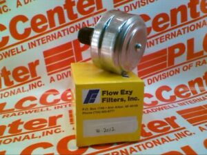 20114200 FLOW EZY FILTER 20-1-1//4-200 NEW IN BOX