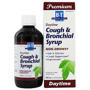 Natural Remedy Cough Suppressant